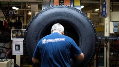 Photo of Michelin to slash 2,300 workers in France to boost production efficiency