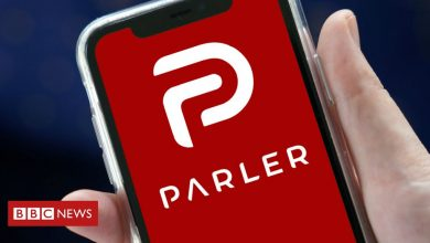 Photo of Google suspends 'free speech' app Parler