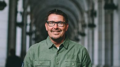 Photo of Interview with Mark Batterson, American Pastor and Author
