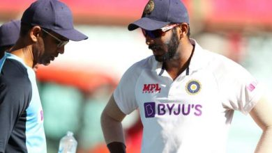 Photo of India allege racist abuse in third Australia Test