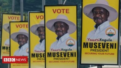 Photo of Uganda elections 2021: How ex-rebel Yoweri Museveni has stayed in power for 35 years