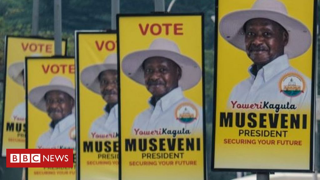 uganda-elections-2021:-how-ex-rebel-yoweri-museveni-has-stayed-in-power-for-35-years
