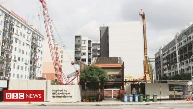 Photo of Singapore: Why these defiant 'nail house' owners refuse to sell