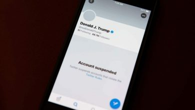 Photo of Trump scrambles to find new social network after Twitter ban, as White House prepares to blast big tech