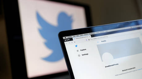 twitter-stock-dips-over-7%-after-company-permanently-bans-trump's-account