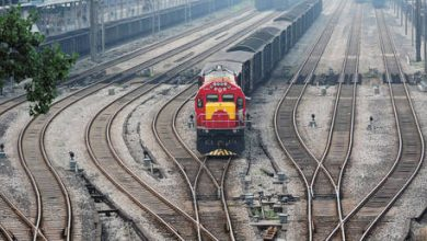 Photo of Freight traffic between China & Europe hit all-time high in 2020