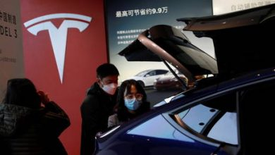 Photo of Tesla is making a major push for Chinese market share