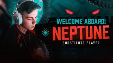 Photo of CoD: Neptune Joins Florida Mutineers As Substitute For 2021