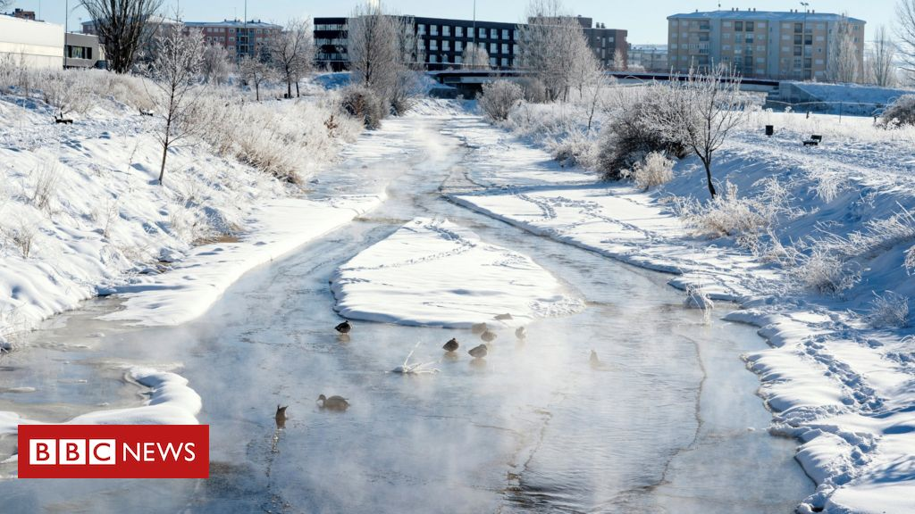 central-spain-records-temperatures-of-25c-after-snowstorm