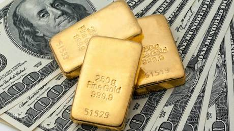 share-of-gold-in-russian-national-reserves-beats-us-dollar-holdings-for-first-time-ever