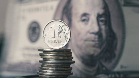 russian-ruble-ranked-world's-most-undervalued-currency-against-us-dollar