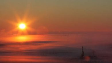 Photo of Massive new gas field discovered in Russia's Far East