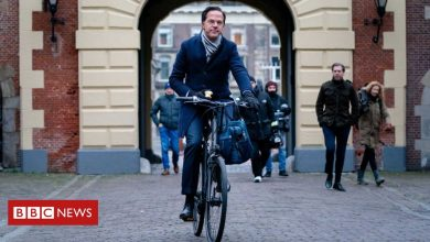 Photo of Dutch Rutte government resigns over child welfare fraud scandal