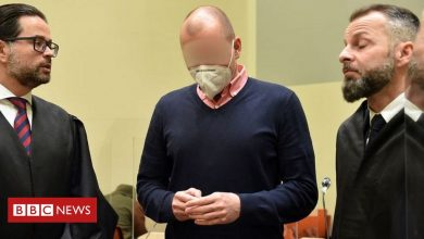 Photo of German sports doctor jailed over blood doping scandal
