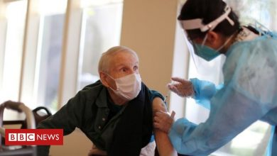 Photo of Covid: UK variant could drive 'rapid growth' in US cases, CDC warns
