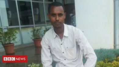 Photo of Ethiopia's Oromia conflict: Why a teacher was killed 'execution-style'