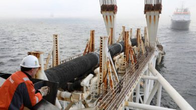 Photo of Russia's Nord Stream 2 gas pipeline gets closer to finish line, first link expected to be completed by June
