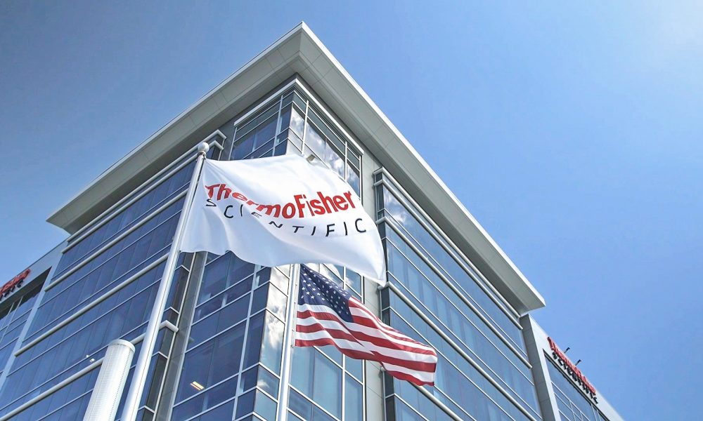 jpm:-thermo-fisher-picks-up-novasep's-viral-vector-business-for-$878m-outright