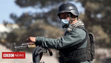 Photo of Afghanistan conflict: Female judges shot dead in Kabul