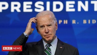 Photo of Biden inauguration: Executive orders to reverse Trump policies