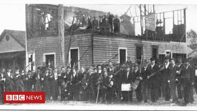Photo of Wilmington 1898: When white supremacists overthrew a US government