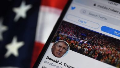 Photo of Misinformation dropped dramatically the week after Twitter banned Trump