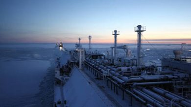 Photo of Russia plans earliest-ever shipment of Arctic LNG to Asia