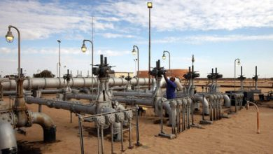 Photo of Libya's worn-out pipelines may give more relief to battered oil market