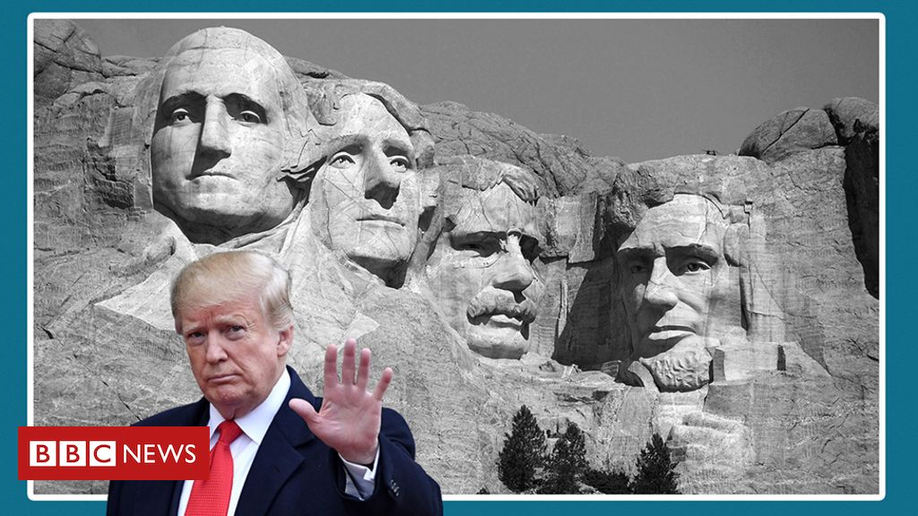 us-historians-on-what-donald-trump's-legacy-will-be