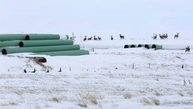 Photo of Canada scrambles to save Keystone XL pipeline expansion before Biden administration scraps it