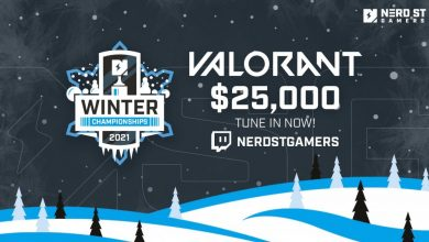 Photo of Luminosity Upsets Sentinels at Nerd St. Gamer's Valorant Winter Championship