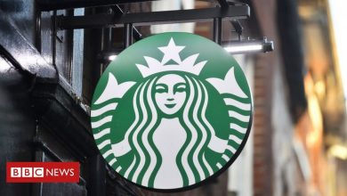 Photo of Starbucks customer compensated over 'slanty' eyes drawing on cup