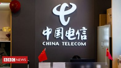 Photo of China's telecom giants ask for Wall Street relisting