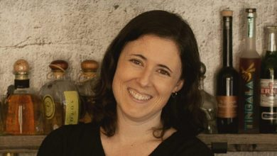 Photo of Interview with Julia Tunstall, Co-Founder of A Bar Above