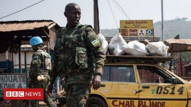 Photo of Central African Republic declares emergency as rebels surround Bangui