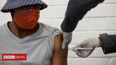 Photo of Africa's long wait for the Covid-19 vaccine
