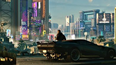 Photo of Cyberpunk 2077's first big patch is out now, and it's packed with bug fixes