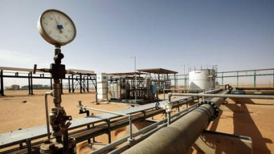 Photo of Libya may boost oil production after fixing leaky pipeline to its biggest port