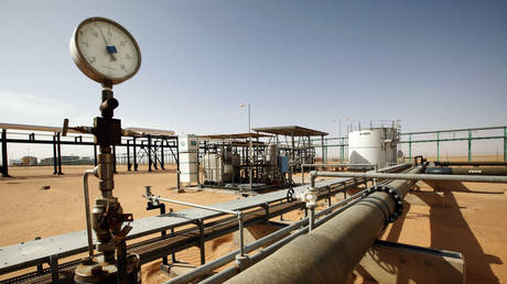 libya-may-boost-oil-production-after-fixing-leaky-pipeline-to-its-biggest-port