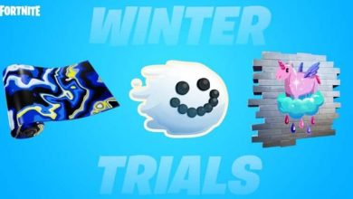 Photo of Fortnite: Winter Trials 2021 – Everything You Need To Know