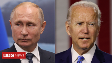 Photo of Biden raises election meddling with Putin in first phone call
