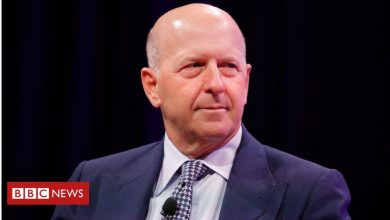 Photo of Goldman Sachs boss takes $10m pay cut for 1MDB