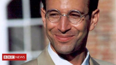 Photo of Daniel Pearl: Pakistan court acquits men accused of murder