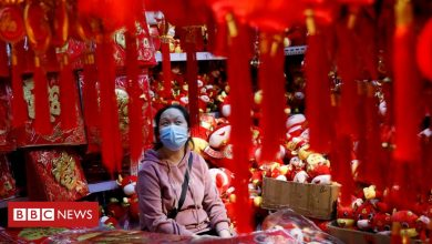 Photo of Chinese New Year: Clamping down on going home for the holidays