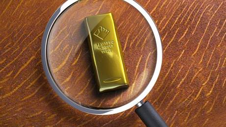 gold-market-is-not-a-real-market,-it's-a-'paper-market,'-investment-manager-tells-keiser-report