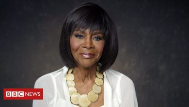 Photo of Pioneering US actress Cicely Tyson dies aged 96