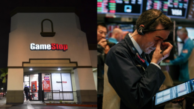 Photo of Mega-investors punished with $70 BILLION LOSSES as GameStop and other shorted firms see stock surge – data analysts