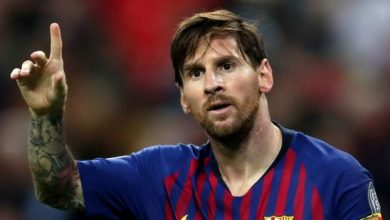 Photo of Messi's €555 ($674m) Barca contract leaked
