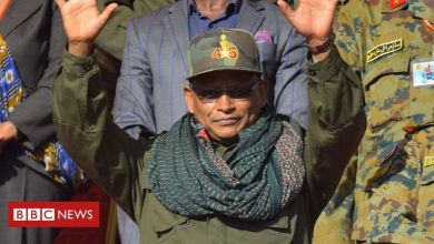 Photo of Tigray crisis: 'Genocidal war' waged in Ethiopia region, says ex-leader