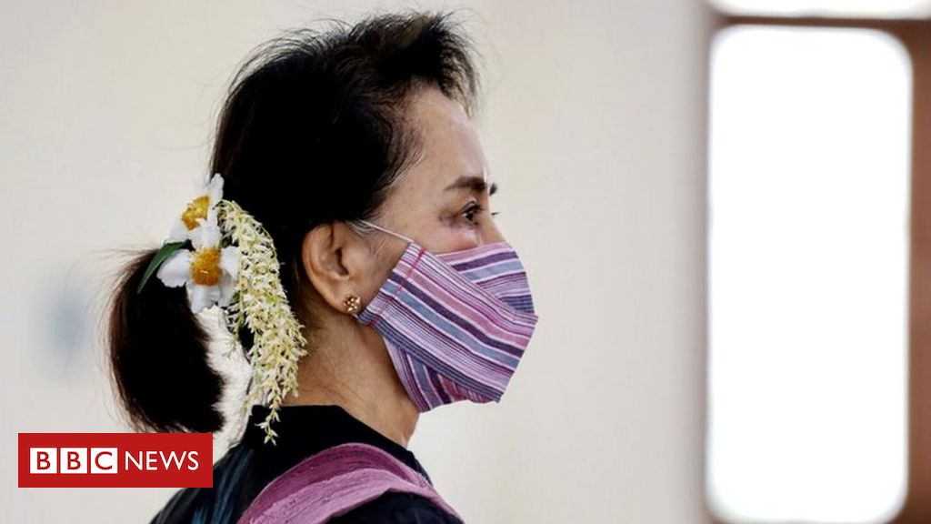 myanmar-coup:-aung-san-suu-kyi-detained-as-military-seizes-control